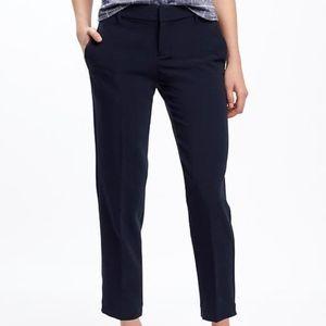 NWT! Mid-Rise Harper Ankle Pants (regular)